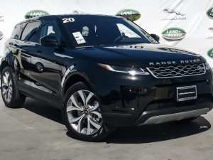 82 New 2020 Land Rover Range Rover Style