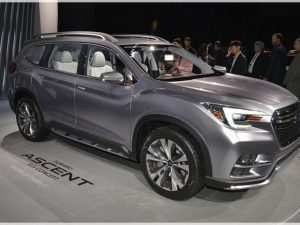 82 New 2020 Subaru Outback Concept New Model and Performance