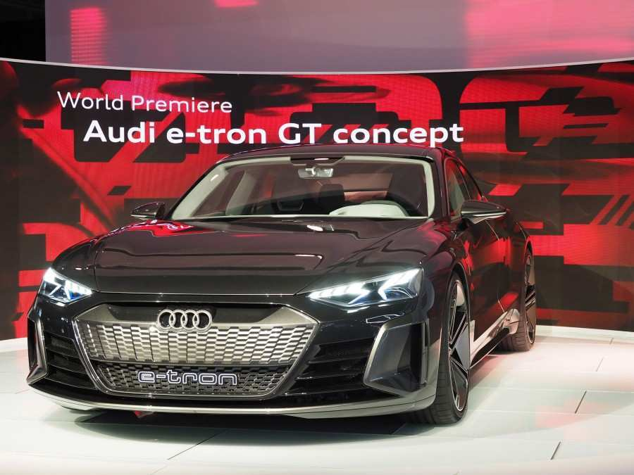 82 New Audi E Tron Gt Price 2020 New Model And Performance