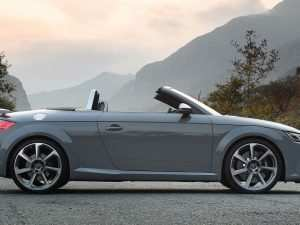 82 New Audi Tt Roadster 2020 Picture