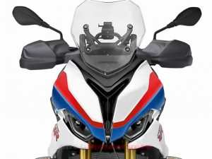 82 New BMW S1000Xr 2020 Release