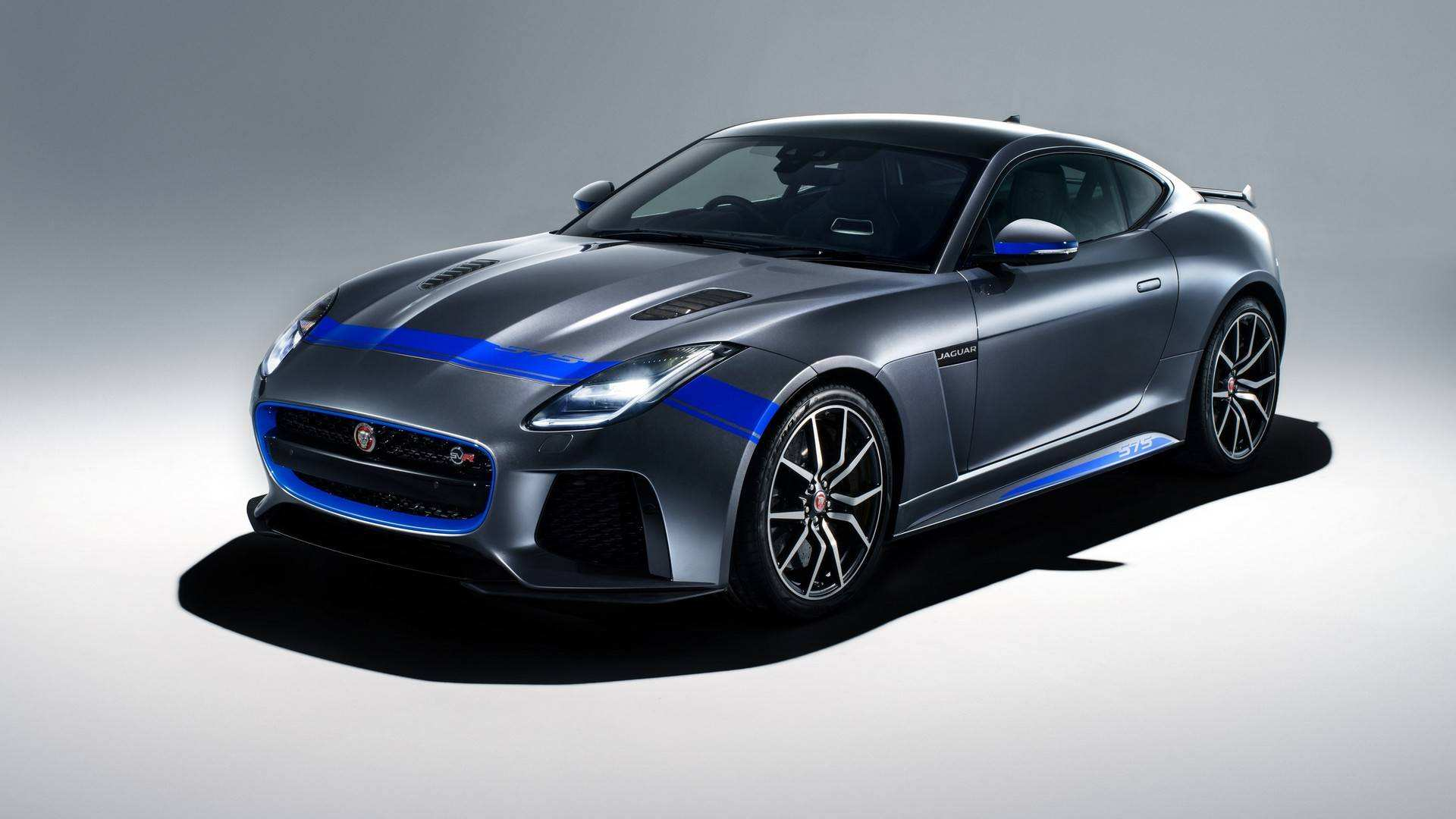 82 New Jaguar Coupe 2020 New Concept