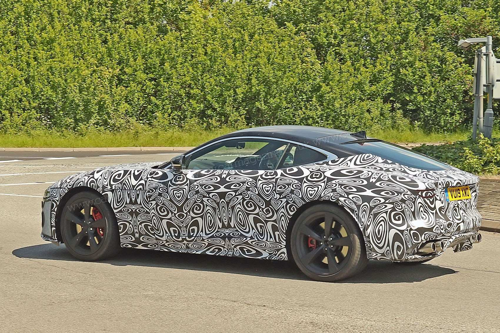 82 New Jaguar Coupe 2020 Pricing