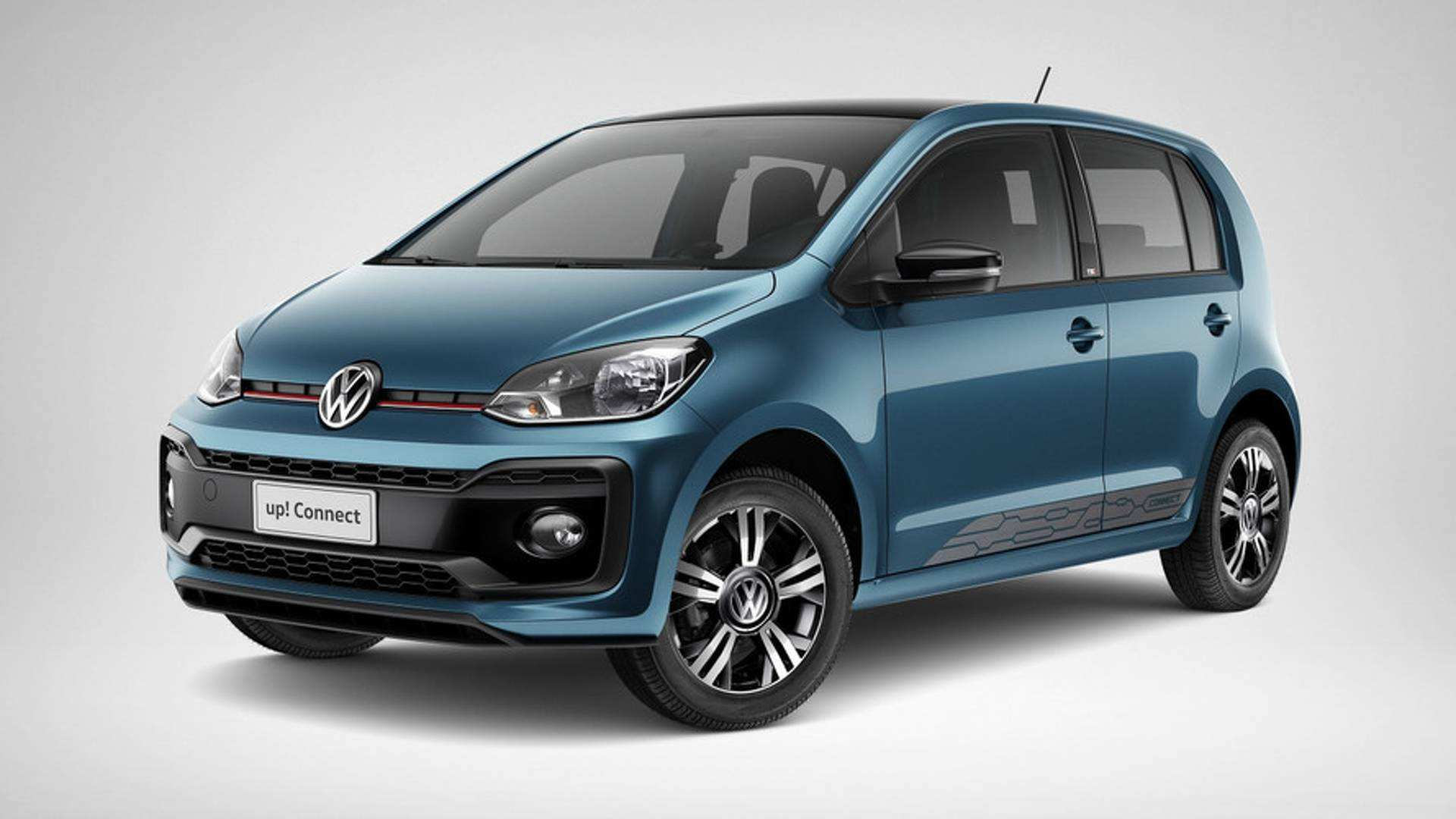 82 New Linha Volkswagen 2019 Review And Release Date