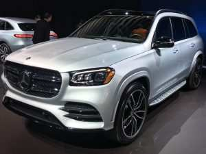 82 New Mercedes Maybach Gls 2019 Pricing