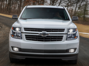 82 New Pictures Of 2020 Chevrolet Tahoe Images