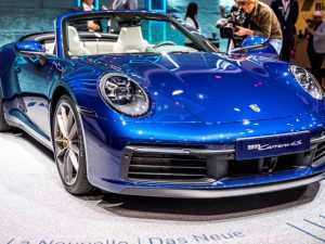 82 New Porsche Novita 2019 Rumors
