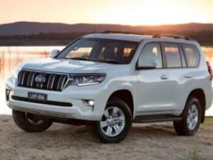 82 New Toyota Prado 2019 Australia New Model and Performance