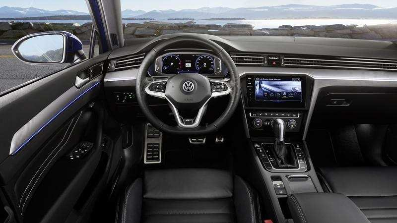 82 New Volkswagen Passat 2020 Europe Redesign and Review