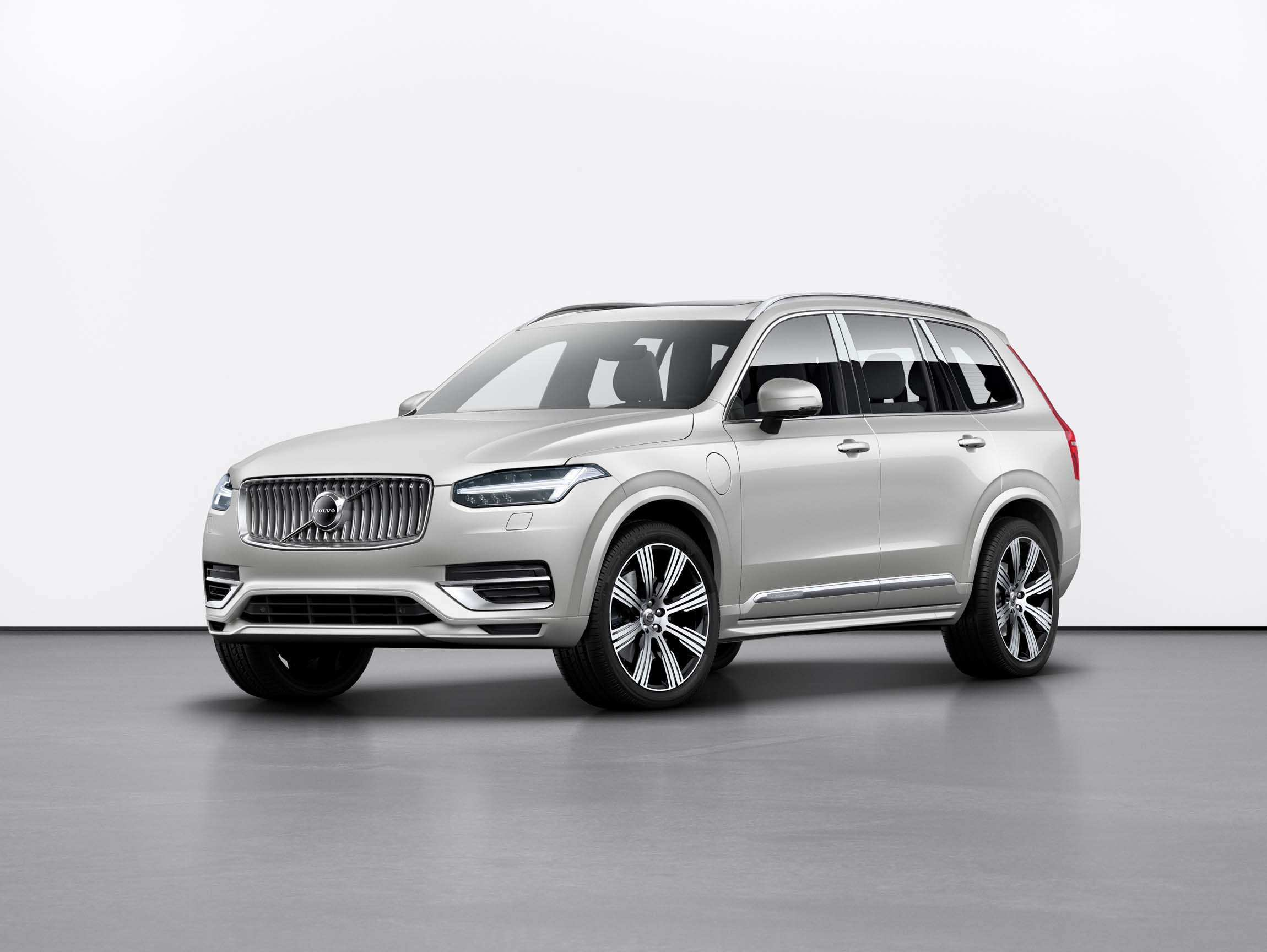 82 New Volvo Model Year 2020 Images