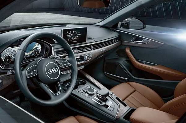 82 The 2019 Audi A4 For Sale Reviews