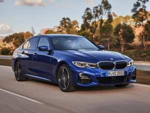 82 The 2019 Bmw Exterior and Interior