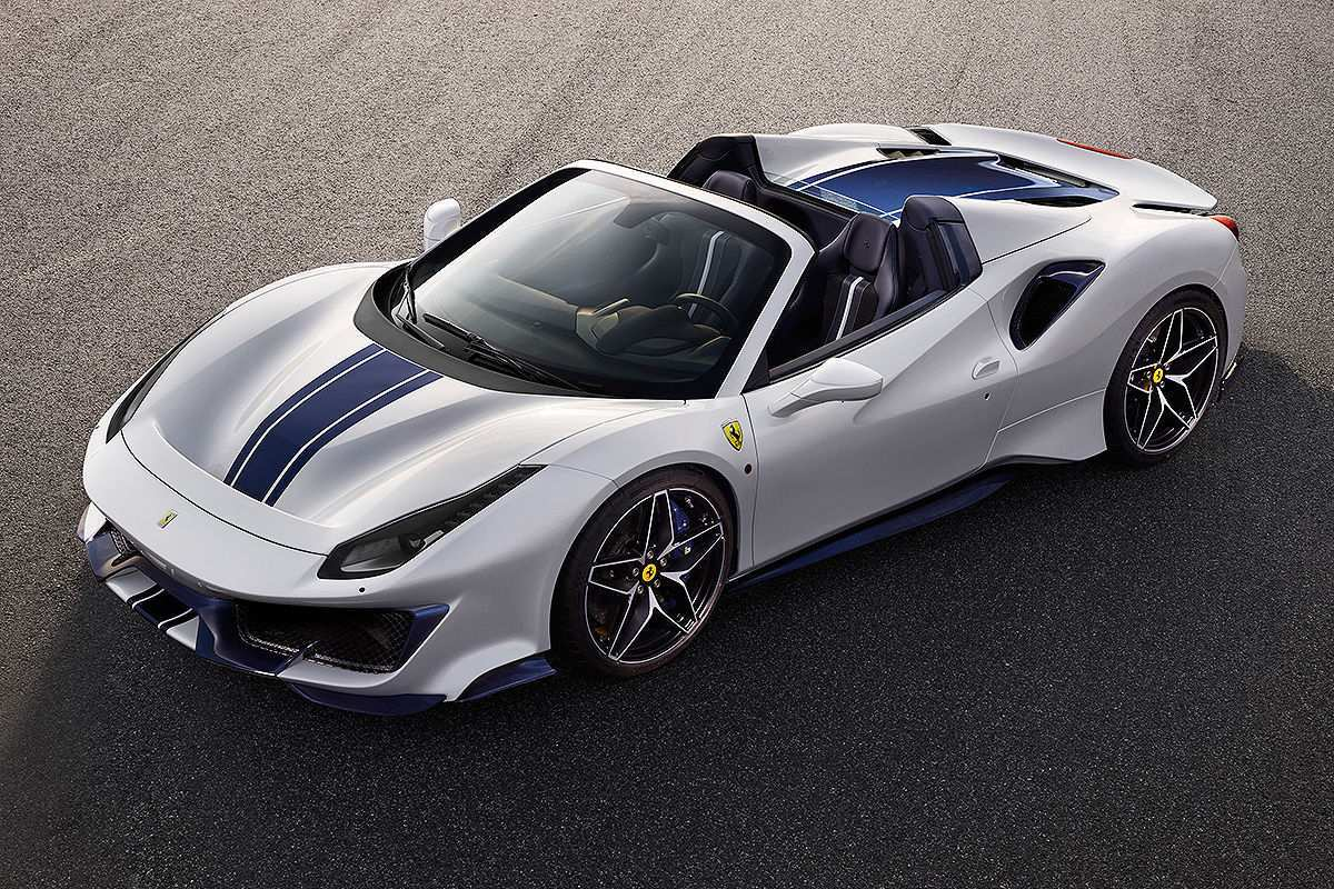 82 The 2019 Ferrari Dino Price Performance and New Engine