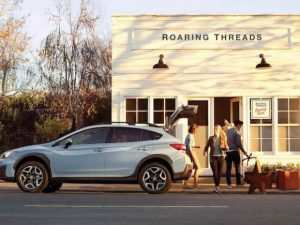 82 The 2019 Subaru Crosstrek Khaki Price Design and Review