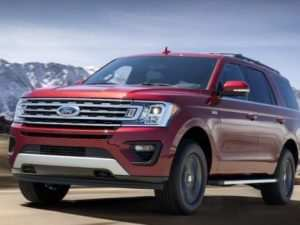 82 The 2020 Ford P702 Exterior and Interior