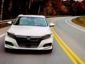 82 The 2020 Honda Accord Sedan Exterior