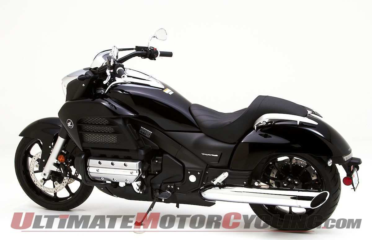 82 The 2020 Honda Goldwing Valkyrie Price