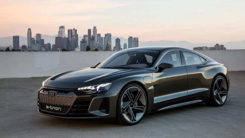 82 The Audi Modellen 2020 Price Design And Review