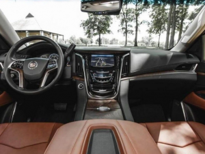 82 The Best 2019 Cadillac Ct8 Interior Release