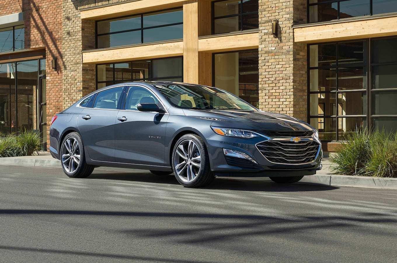 82 The Best 2019 Chevrolet Models Review