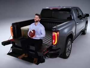 82 The Best 2019 Gmc New Tailgate Release