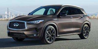 82 The Best 2019 Infiniti Suv Models Research New