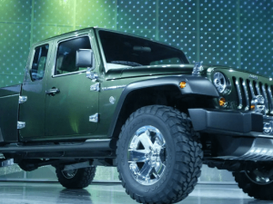 82 The Best 2019 Jeep Scrambler Cost Release Date and Concept