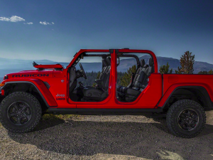 82 The Best 2019 Jeep Truck Pictures Exterior