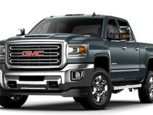 82 The Best 2020 Gmc Yukon Concept Release
