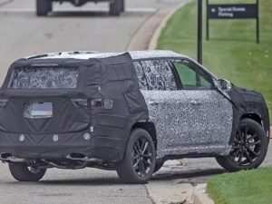 82 The Best 2020 Jeep Grand Cherokee History