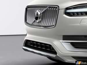 All New Volvo Xc90 2020