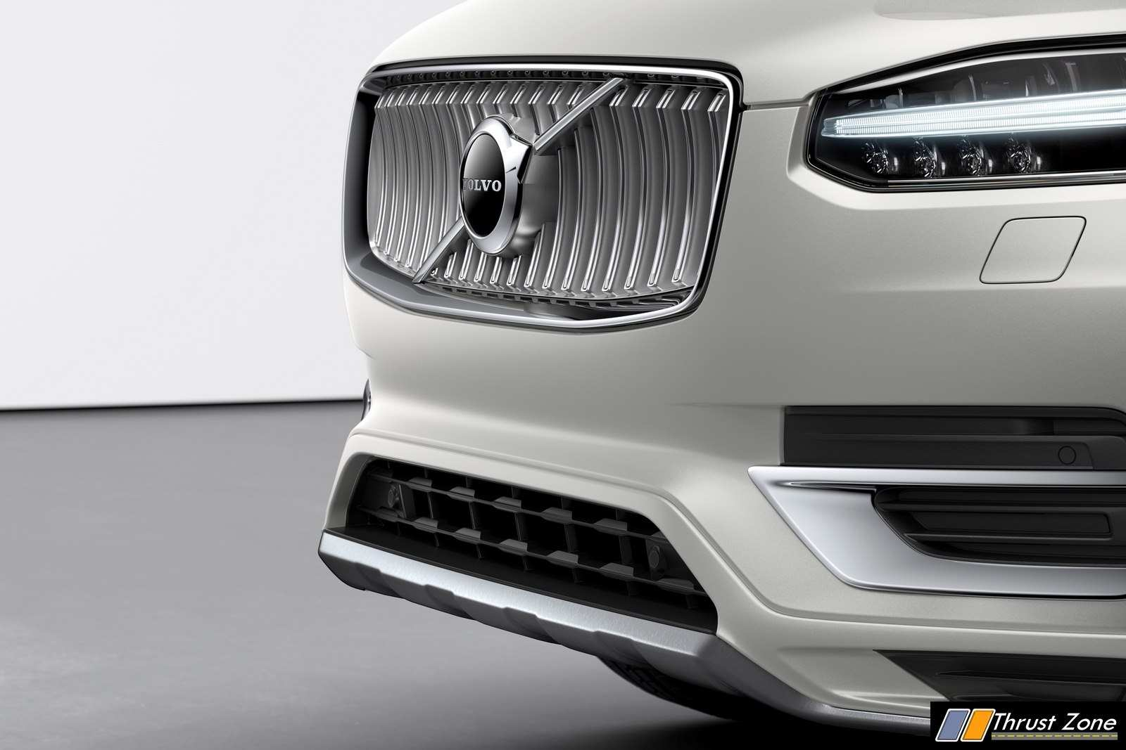 82 The Best All New Volvo Xc90 2020 Performance and New Engine