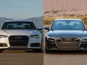 82 The Best Audi A6 2019 Price and Release date