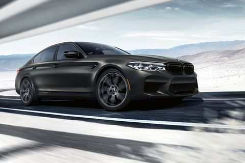 82 The Best BMW Cars 2020 Review