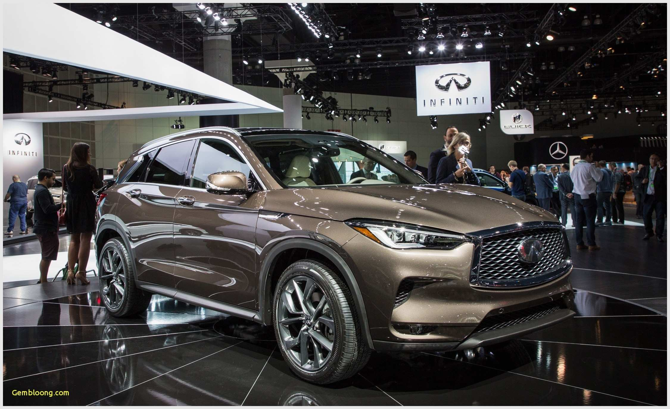 82 The Best Infiniti Fx 2020 Specs And Review