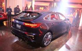 82 The Best Kia Forte 5 Gt 2020 Reviews