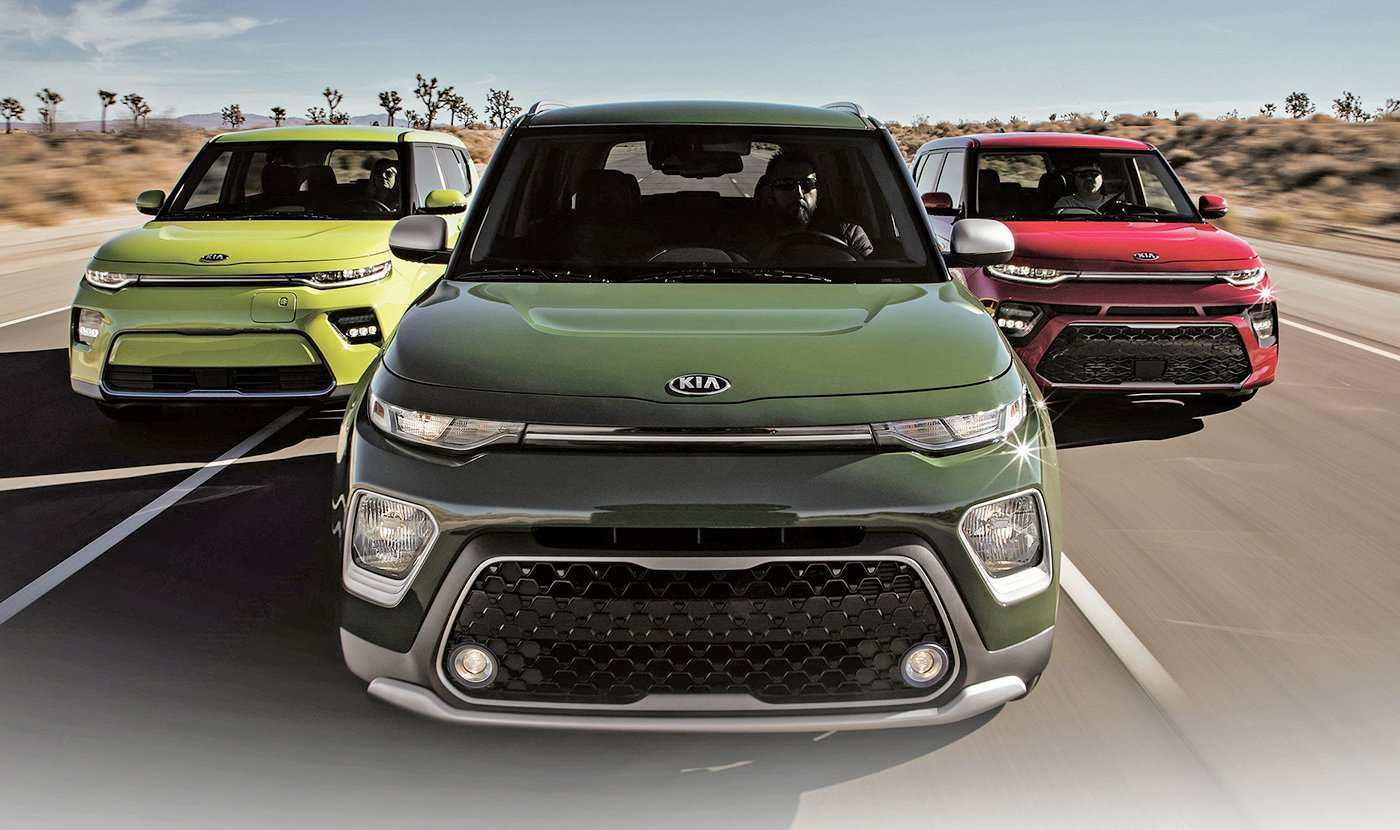 82 The Best Kia In 2020 Reviews
