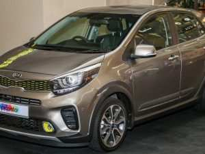 82 The Best Kia Picanto 2019 Xline Redesign and Concept