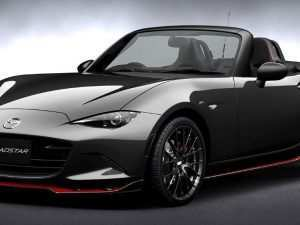 82 The Best Mazda Roadster 2020 New Review