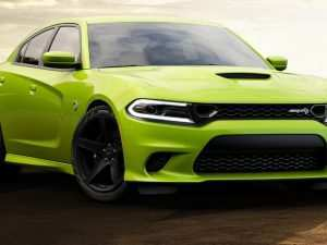 82 The Best New 2020 Dodge Charger Spesification