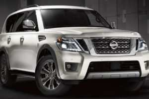 82 The Best Nissan Patrol 2020 Redesign Release