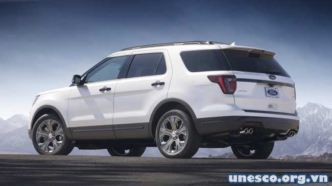 82 The Best Xe Ford Explorer 2020 Ratings