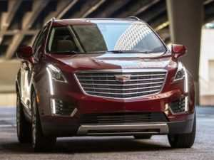 82 The Cadillac Xt3 2020 Research New