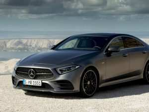 82 The Mercedes 2019 Cls Spesification