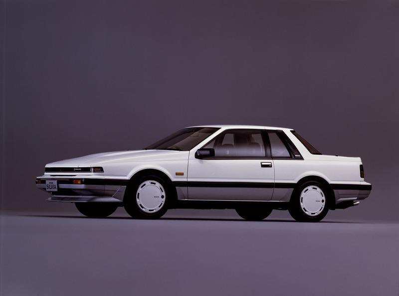82 The Nissan Silvia 2020 Release Date