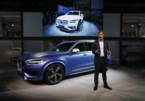 82 The No One Will Die In A Volvo By 2020 New Review