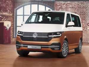 82 The Volkswagen Bus 2020 Price Specs