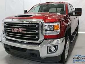 83 A 2019 Gmc 1500 Duramax Concept and Review