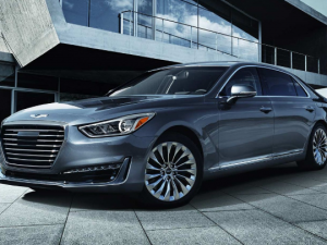 83 A 2019 Hyundai Genesis Price Review