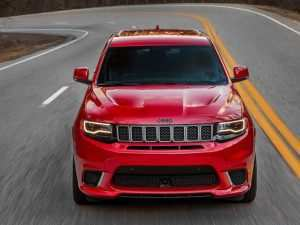 83 A 2019 Jeep Trackhawk Concept and Review